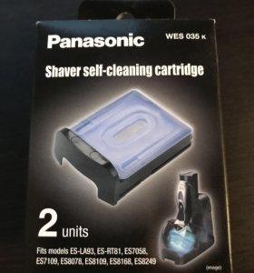 Картриджи самоочистки Panasonic WES035k