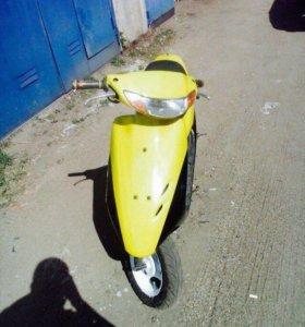 Honda dio af 34 50cc