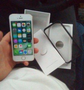iPhone 5s новый
