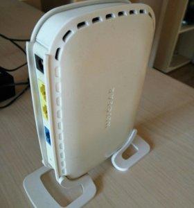 Роутер (модем) Wi-Fi Netgear