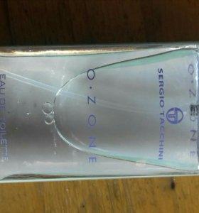 Туалетная вода ozone 40мл