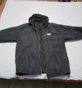 Куртка спортивная NIKE с капюшеном 54 размер