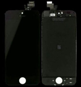 LCD экран iphone 5/5s