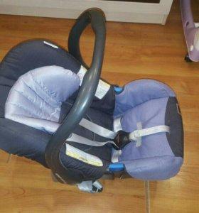 АвтоКресло romer baby safe, румер