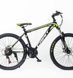 Велосипед crait union dark