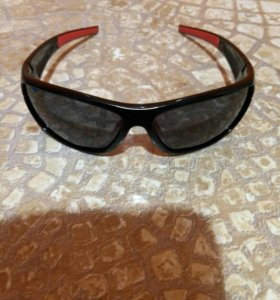 Очки солнцезащитные с поляризации