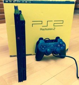 Sony Playstation 2, PS2