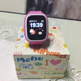 Детские часы Baby Watch Q90