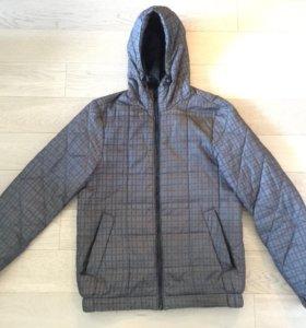 Куртка мужская XDYE Garments