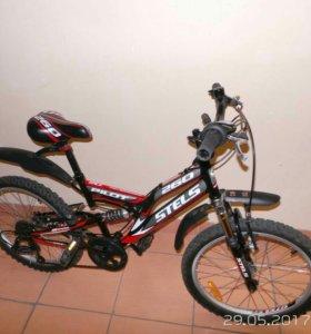 Велосипед stels Pilot 26p