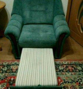 Раскладное кресло- кровать