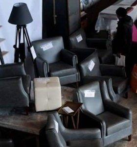 Кресла для ресторана/клуба/кафе