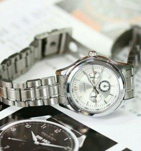 Часы женские+ браслет в подарок
