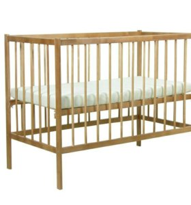 Кроватка бесплатно