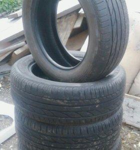 Bridgestone Turanza ER300 RFT 205/55 R16 V91