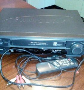 Видеоплеер VHS SAMSUNG