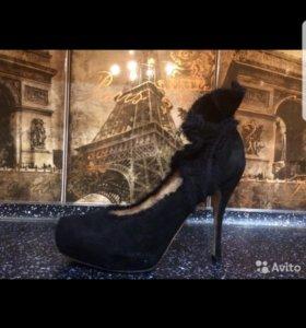 Туфли balini