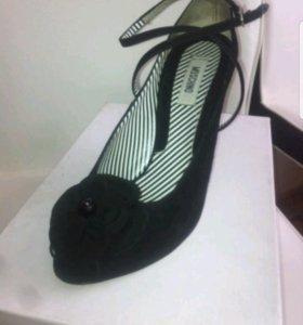 Туфли  мoschino