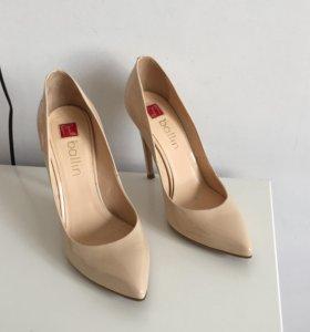 Новые туфли Balin