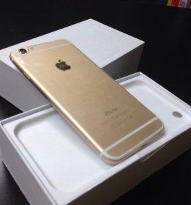 Продам iPhone 6- 16Gb