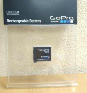 Аккумулятор GoPro AHDBT-401 1160 mAh для HERO 4+