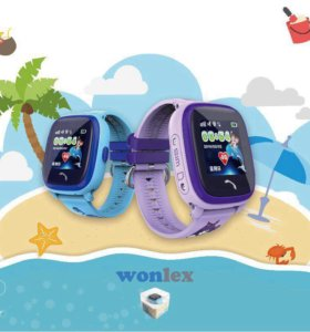 GPS-часы GW400s водонепроницаемые!!!