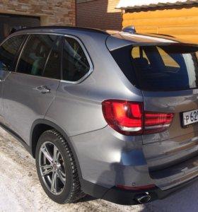 Зимние колёса r19 BMW