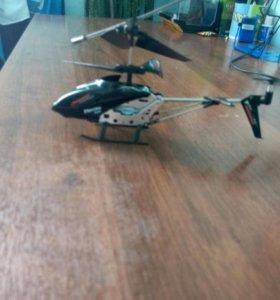 вертолет на пул. упр.