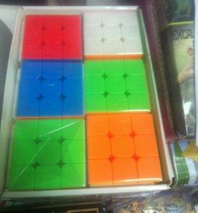 Кубик рубики
