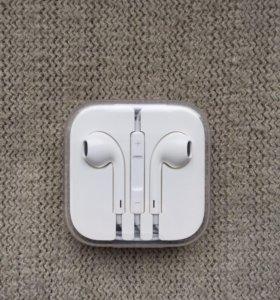 Наушники от iPhone 6/6s