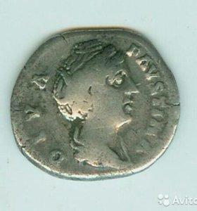 Римский динарий
