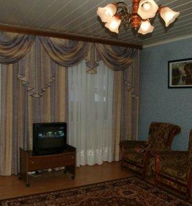 Квартира, свободная планировка, 41.5 м²