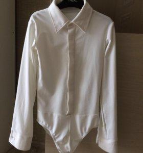 Рубашка для латино-американских танцев
