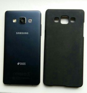 Samsung galaxy A5 2015 год.