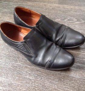 Муж. (подрост.) обувь