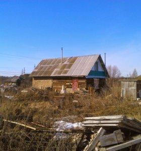 Дом в Карпово с баней
