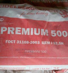 ЦЕМЕНТ М(500)