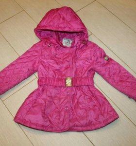 Демисезонная куртка Borelli