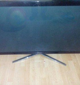 Плазменный телевизор Самсунг.