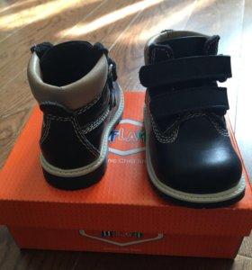 Ботинки Tiflani, размер 19