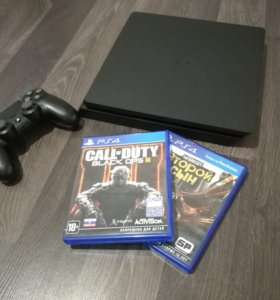 Sony PlayStation 4 slim 500