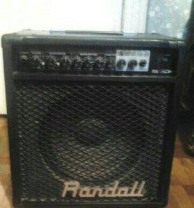 Гитарный комбик Randall RX35DM