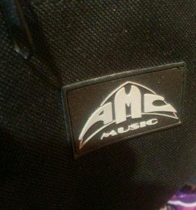 🎼Чехол для акустической гитары AMC music