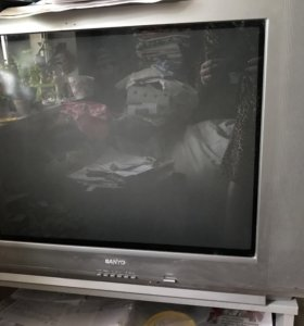 Стерео-телевизор