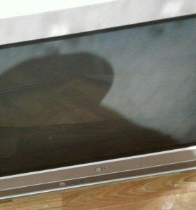 Продам на запчасти телевизор LG, пылесос, DVD