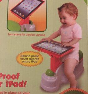 Горшок iPoty iPad Apple kids