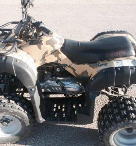 Квадроцикл IRBIS 150 U LUX
