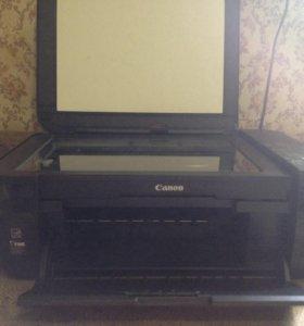 Принтер сканер CANON mp282