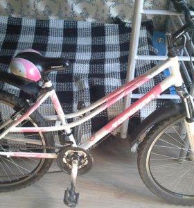 Велосипед Miss Ledi женский
