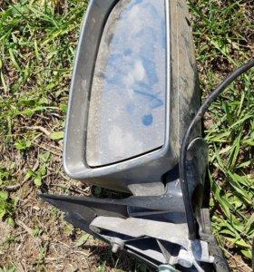 Зеркало правое электрическое Ауди а4 8E2858532AA